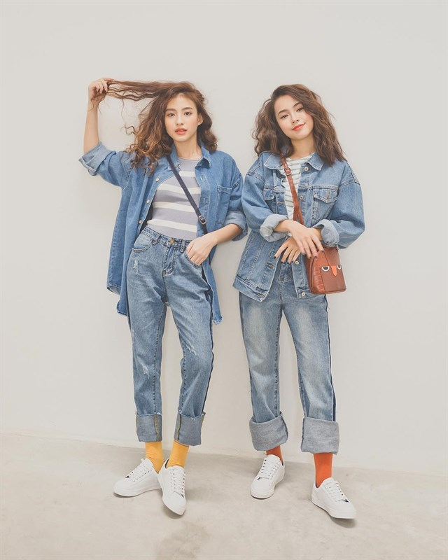 Muốn mặc đẹp đi chơi dịp 2/9, học ngay cách phối đồ với 3 xu hướng thời trang hot nhất mùa thu đông này - Ảnh 6