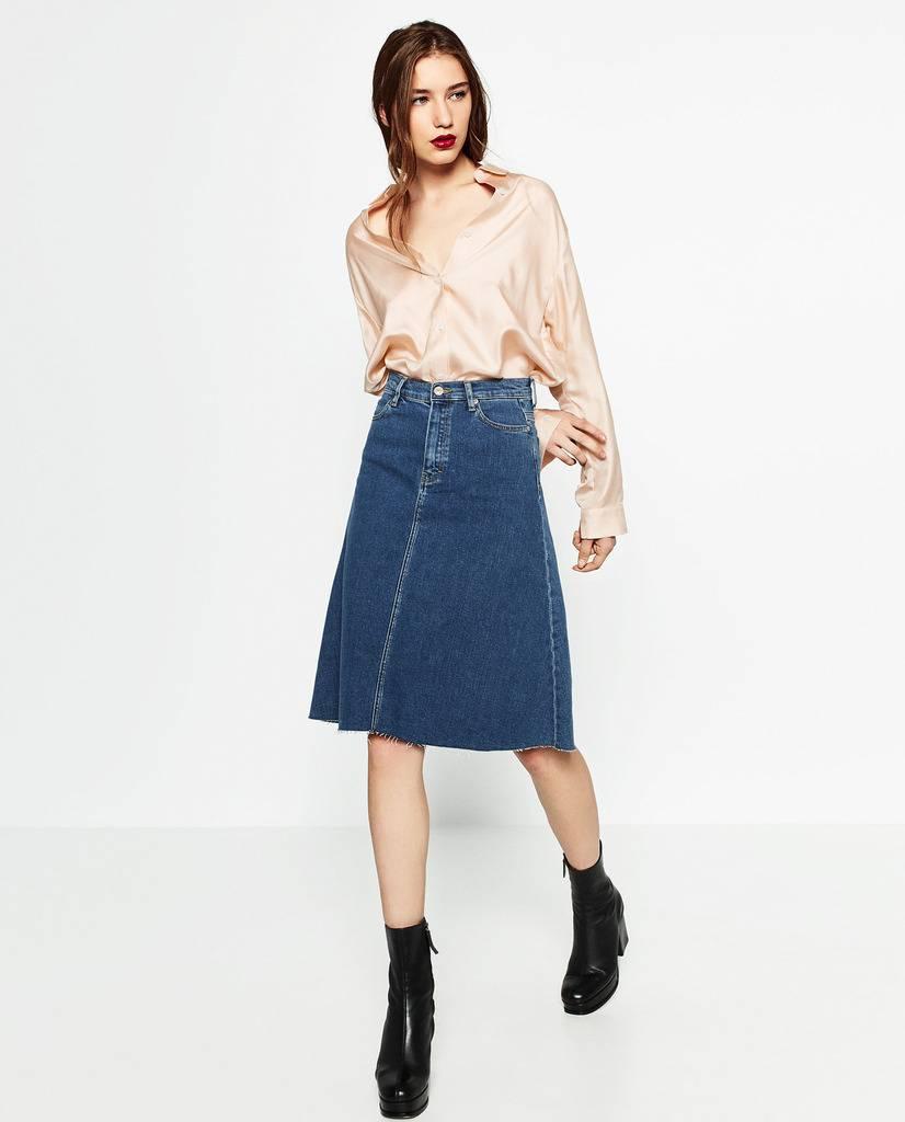 Muốn mặc đẹp đi chơi dịp 2/9, học ngay cách phối đồ với 3 xu hướng thời trang hot nhất mùa thu đông này - Ảnh 8