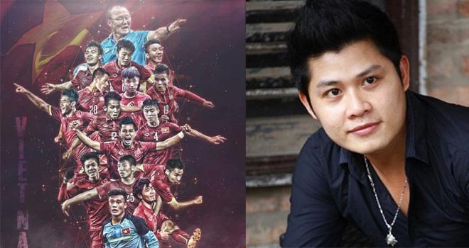 Sao Việt bức xúc trước fan cuồng chỉ trích HLV Park - Ảnh 2