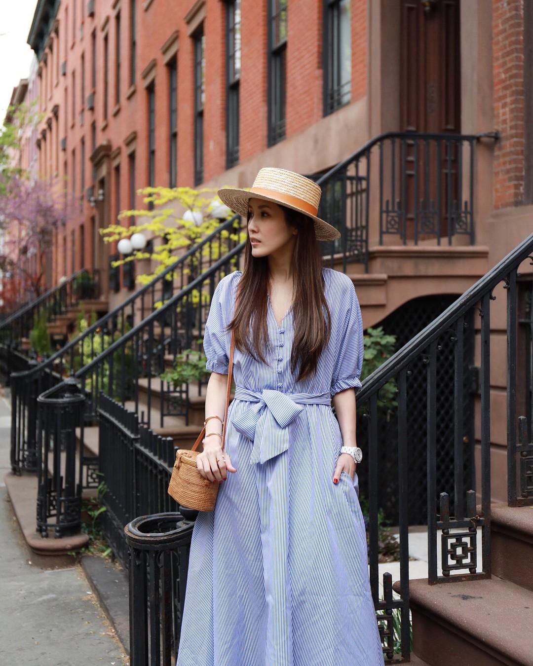 Thu đến, các nàng đừng bỏ lỡ 4 kiểu váy diện lên tuyệt xinh và đậm chất nữ tính này - Ảnh 3