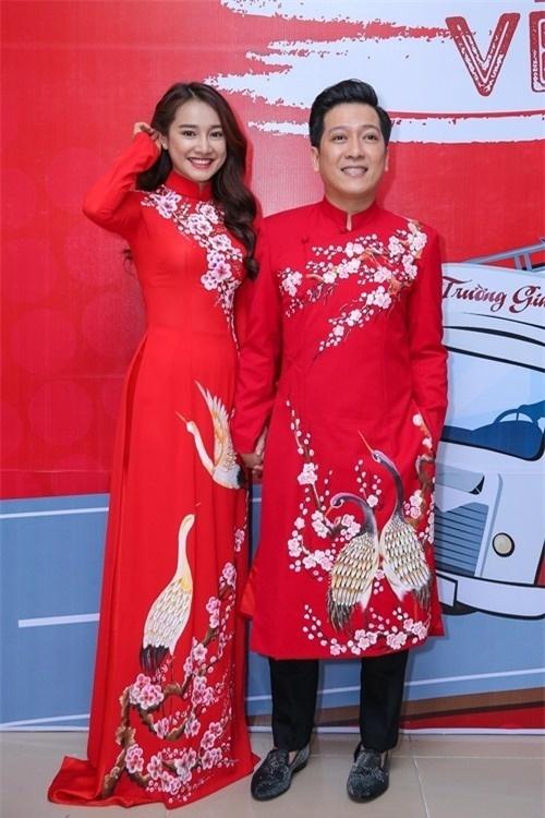 Trước thềm đám cưới với Nhã Phương, loạt ảnh thời ngố tàu của Trường Giang bị dân mạng 'đào mộ' - Ảnh 7