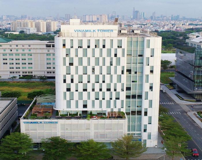 """Vinamilk gia nhập """"Câu lạc bộ tỷ đô"""" của khu vực Châu Á Thái Bình Dương - Ảnh 5"""