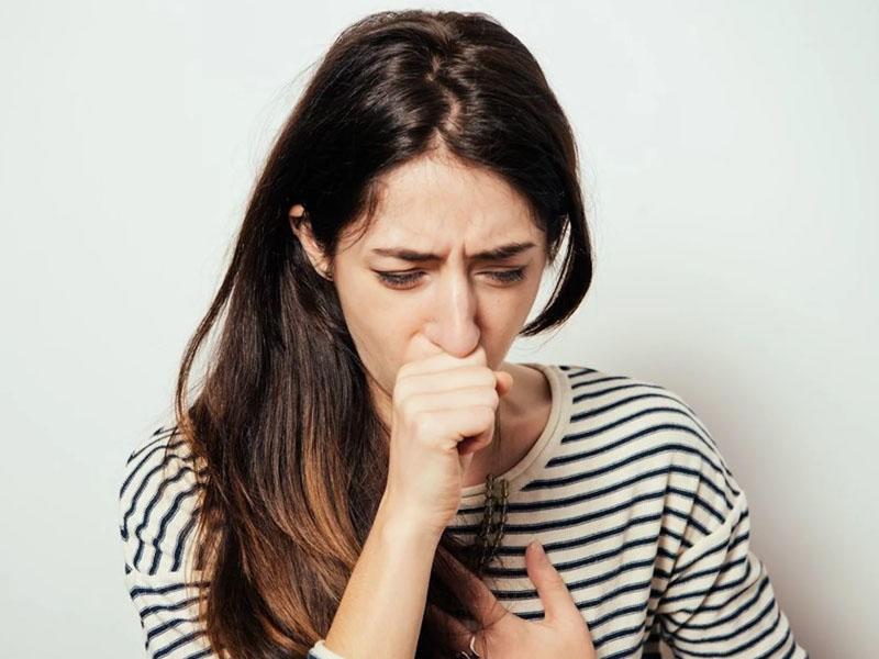 7 dấu hiệu điển hình cảnh báo bạn có nguy cơ cao mắc bệnh lao - Ảnh 1