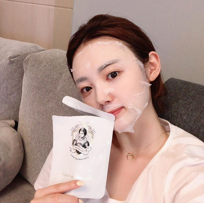 5 tips dùng mặt nạ giấy giúp nâng tầm nhan sắc toàn diện, trong đó đỉnh nhất là thủ thuật làm thon gọn gương mặt - Ảnh 2