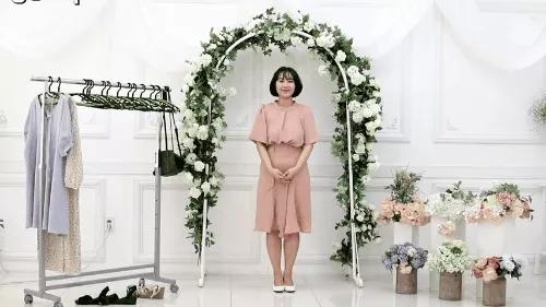 Gợi ý 10 bộ đồ chuẩn giúp bạn thật đẹp đi dự đám cưới mà không sợ bị đánh giá 'làm lố' - Ảnh 8