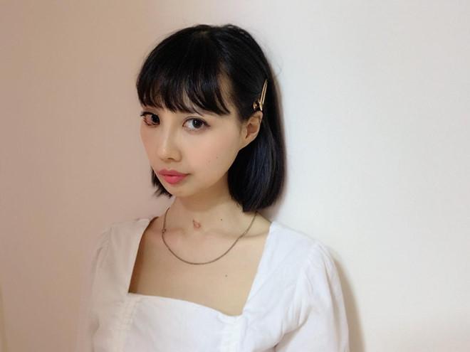 Nữ ca sĩ Hong Kong tuyệt vọng vì ung thư giai đoạn cuối - Ảnh 1