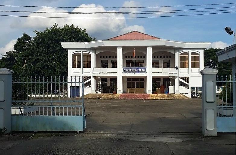 Phó giám đốc Trung tâm VH-TT huyện đánh vợ, đập phá tài sản - Ảnh 1