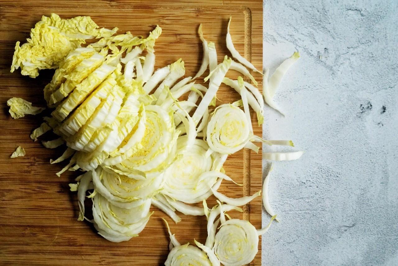 Có món salad ngon giòn xuất sắc, tôi ăn giảm cân thật dễ dàng và hiệu quả - Ảnh 2