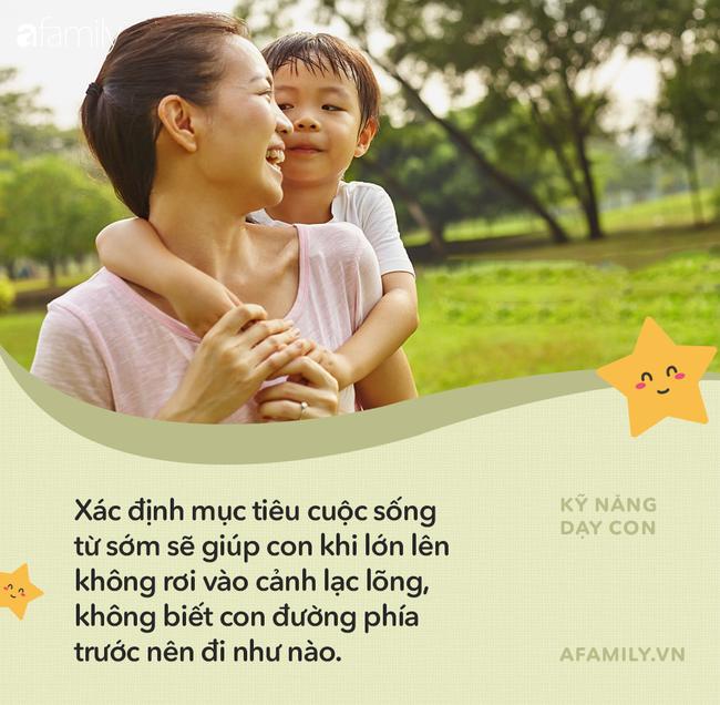 Bố mẹ dạy con 6 kỹ năng thiết yếu này càng sớm, con càng có nhiều cơ hội thành công trong tương lai - Ảnh 1