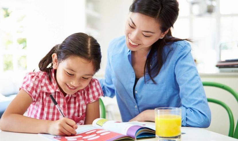 Học cô giáo mầm non 20 bí quyết giúp nuôi dạy trẻ hiệu quả - Ảnh 1