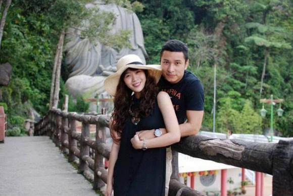 MC Diệp Chi đón sinh nhật bên con gái, vắng bóng chồng - Ảnh 8
