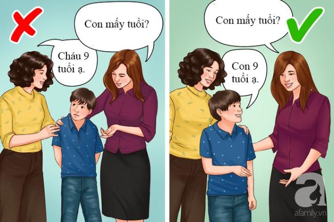 Muốn con lớn lên là người có trách nhiệm và thành công thì ngay bây giờ cha mẹ hãy tập 'buông tay' 10 điều sau - Ảnh 6