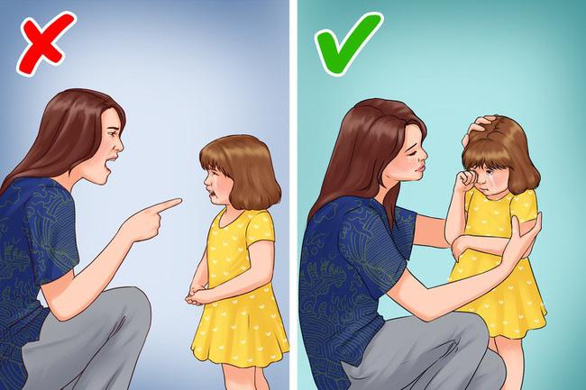 Muốn con lớn lên là người có trách nhiệm và thành công thì ngay bây giờ cha mẹ hãy tập 'buông tay' 10 điều sau - Ảnh 8