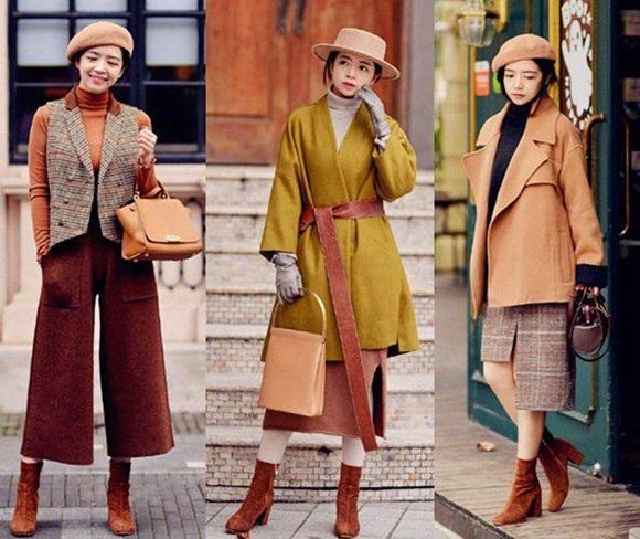 Ngày thu đông, cứ học theo hot blogger thời trang này là 'auto' xinh đẹp và sành điệu hết nấc - Ảnh 1