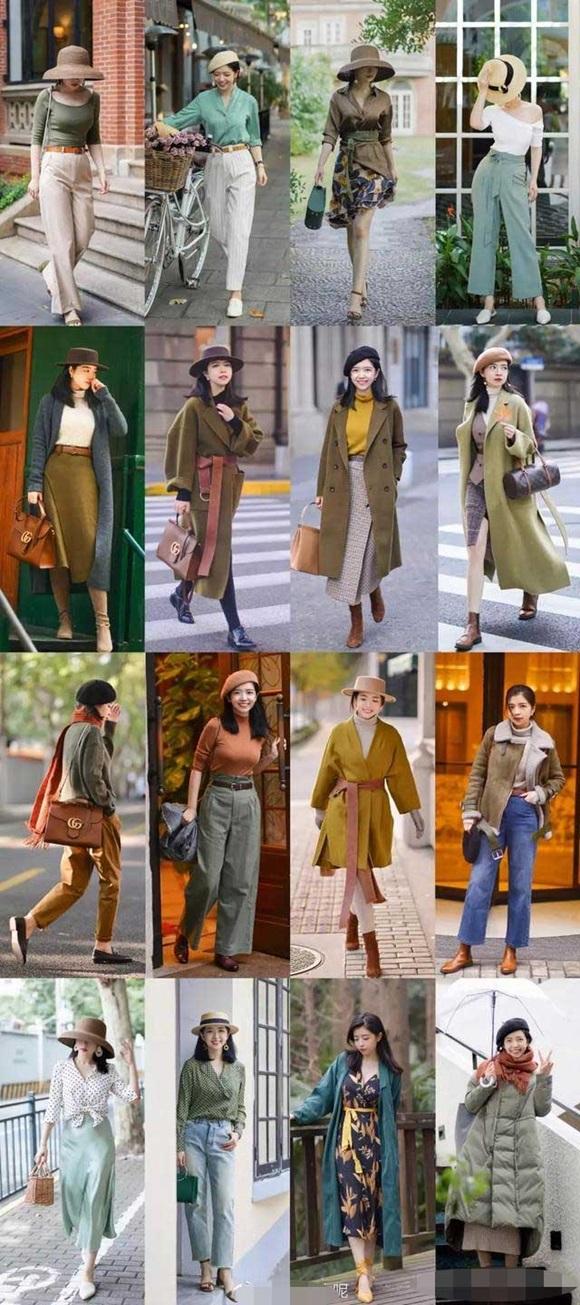 Ngày thu đông, cứ học theo hot blogger thời trang này là 'auto' xinh đẹp và sành điệu hết nấc - Ảnh 5