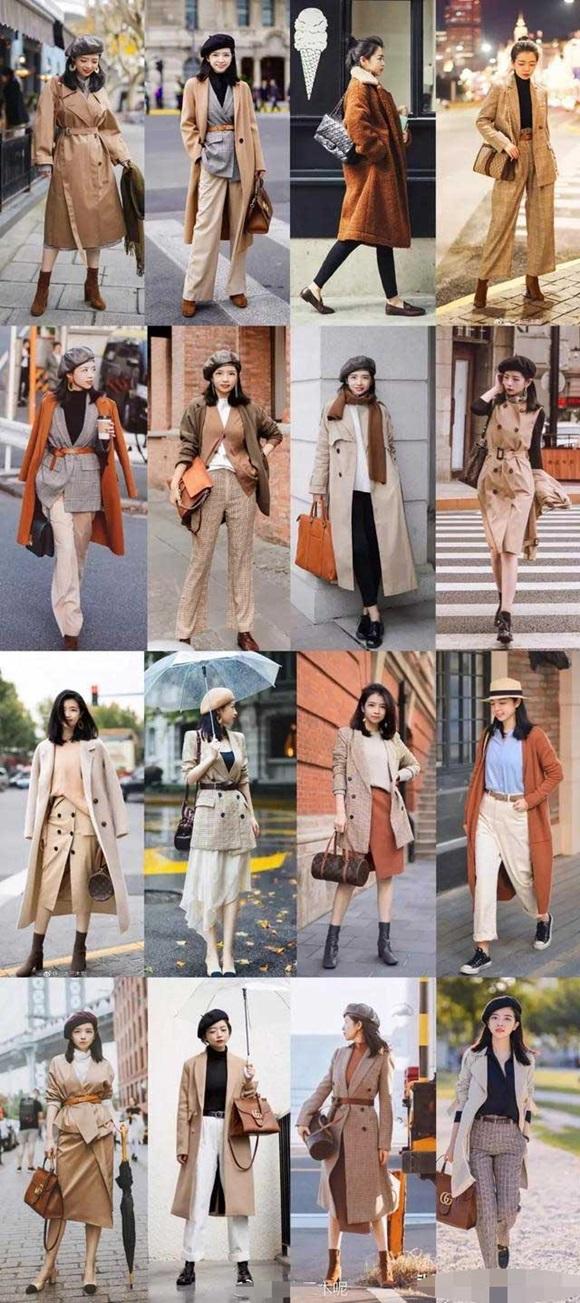 Ngày thu đông, cứ học theo hot blogger thời trang này là 'auto' xinh đẹp và sành điệu hết nấc - Ảnh 6
