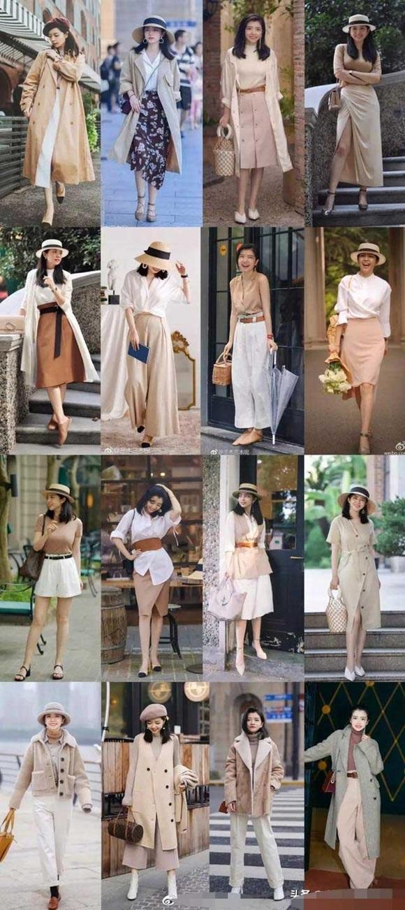 Ngày thu đông, cứ học theo hot blogger thời trang này là 'auto' xinh đẹp và sành điệu hết nấc - Ảnh 7