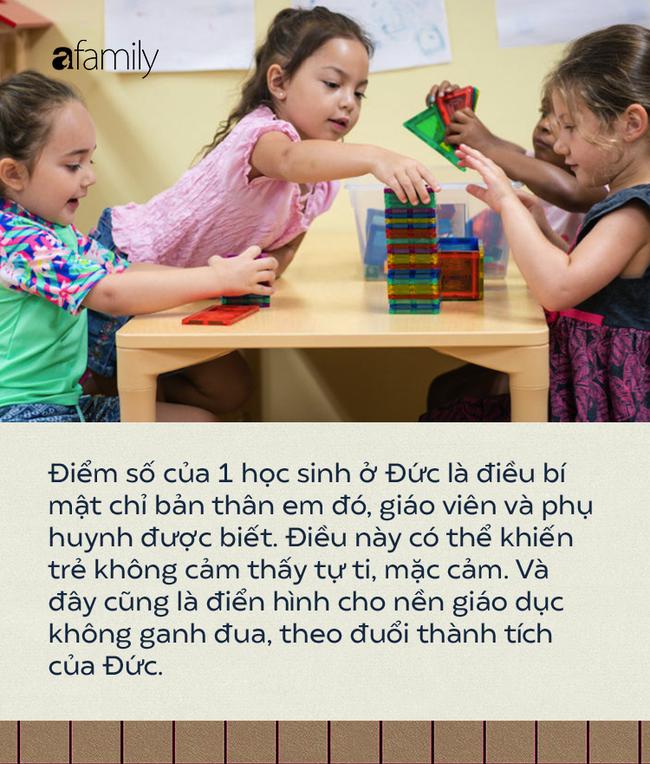 Những điều thú vị về giáo dục tiểu học Đức: Áp lực ngay từ khi vào lớp 1 nhưng bài tập về nhà không được quá 15 phút - Ảnh 5