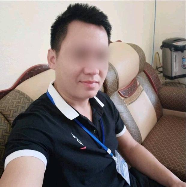 Xét xử kín vụ thầy giáo hiếp dâm khiến học sinh lớp 8 mang bầu tại Lào Cai - Ảnh 1