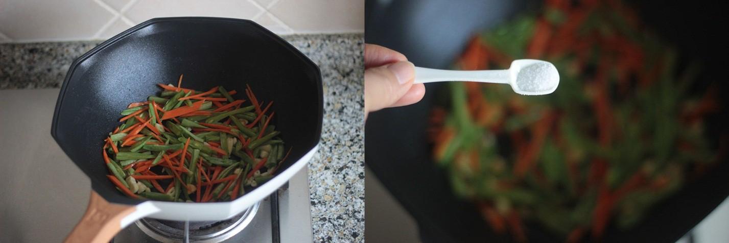 Khỏi nghĩ chiều nay ăn gì vì đã có thực đơn chỉ 2 món nấu nhanh mà đủ chất đây rồi! - Ảnh 5