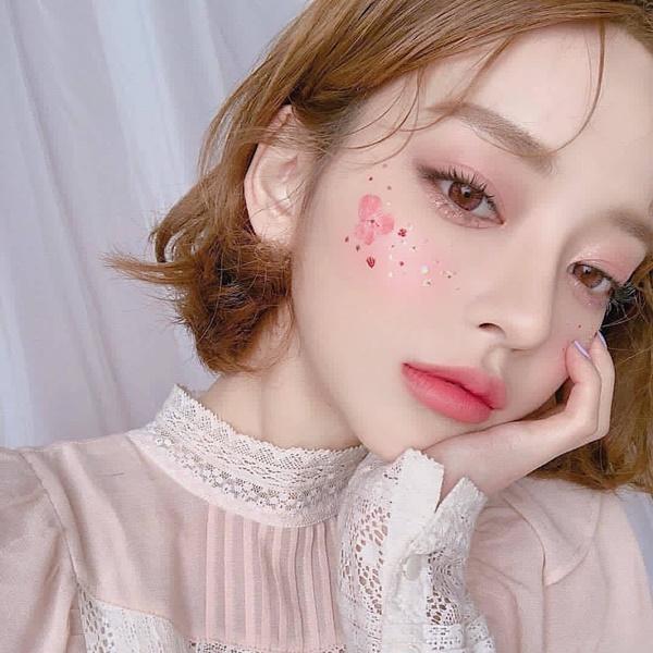 2 tuyệt chiêu trang điểm đôi mắt long lanh của hotgirl Hàn chuẩn bị đón năm mới - Ảnh 7