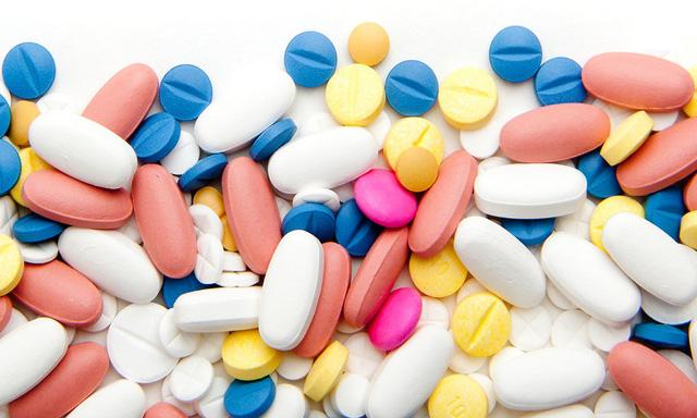Báo động tình trạng dùng thuốc kháng sinh tràn lan cho trẻ nhỏ - Ảnh 1