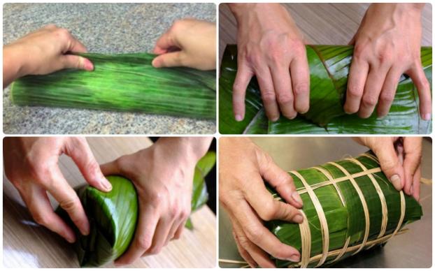 Cách làm giò thủ thơm ngon, dai giòn, bảo quản được lâu không thể thiếu trong ngày Tết - Ảnh 3