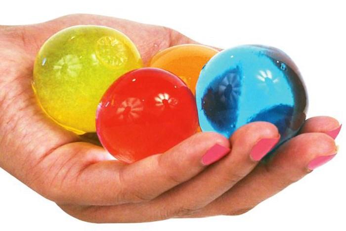Những loại đồ chơi 'sát thủ', cha mẹ nuông chiều cũng tuyệt đối không mua cho con - Ảnh 3