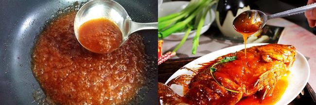 Học ngay món cá chiên giòn xốt chua ngọt vừa ngon vừa đẹp cho tiệc cuối năm thêm tròn đầy - Ảnh 3