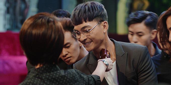 Diệu Nhi khóc thét khi Thu Trang 'tung chưởng' - Ảnh 3