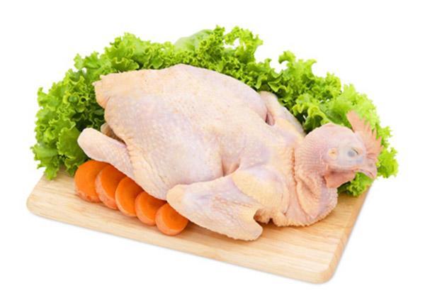 Không cần nước hay dầu ăn, cho thịt gà vào nồi cơm điện được ngay món nướng ngon thế này - Ảnh 1