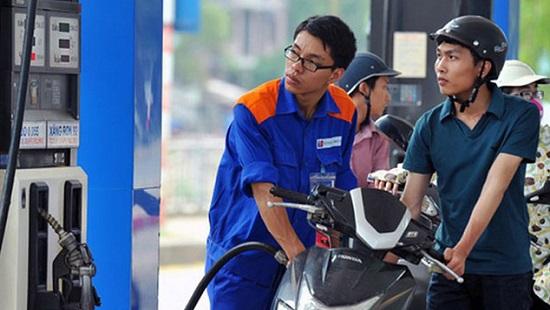 Không tăng giá xăng dầu trước Tết Nguyên đán - Ảnh 1