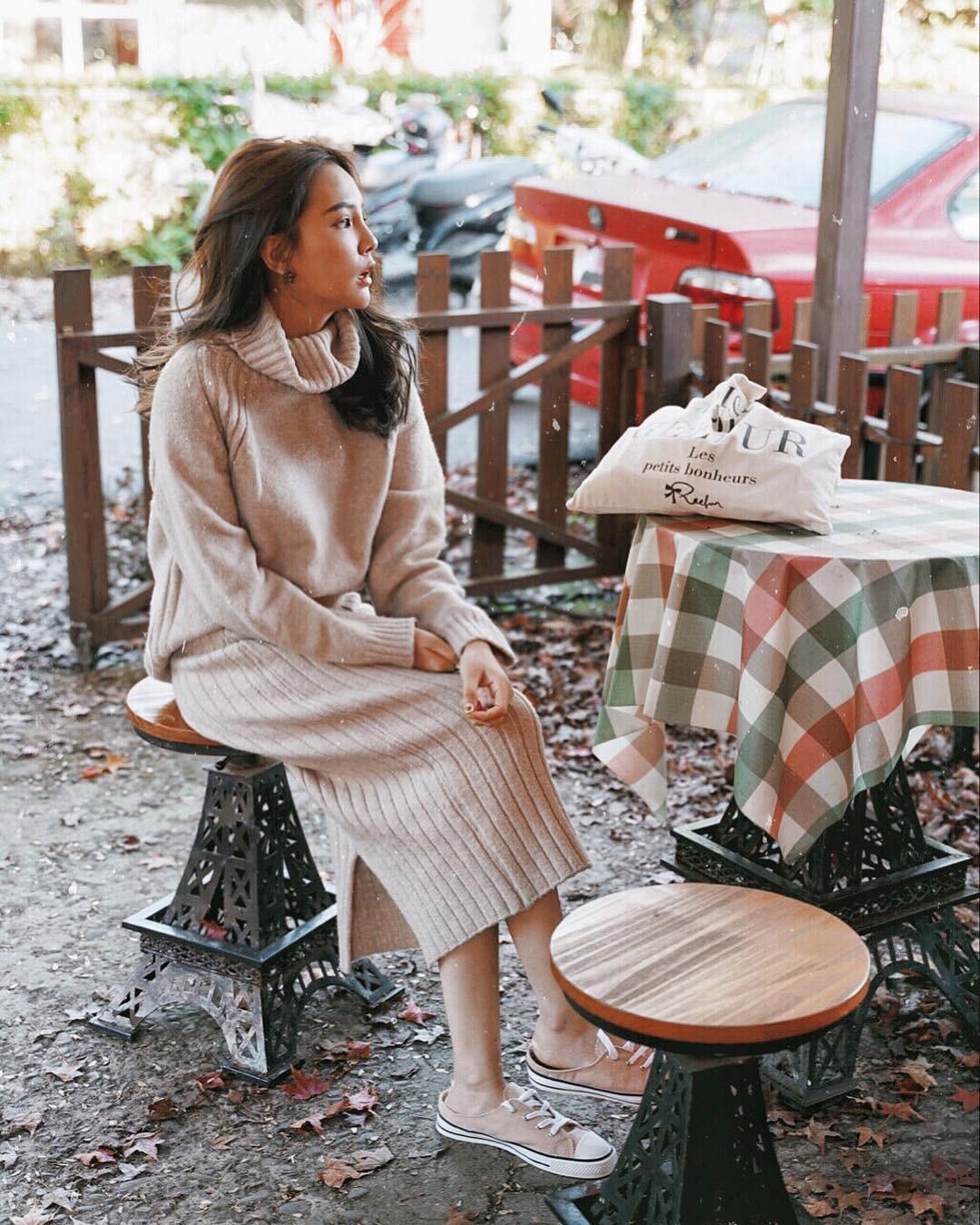 5 bí kíp ăn mặc giúp phụ nữ sở hữu phong cách thời thượng, sang trọng và nổi bật trong dịp Tết - Ảnh 2