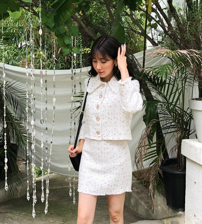 5 bí kíp ăn mặc giúp phụ nữ sở hữu phong cách thời thượng, sang trọng và nổi bật trong dịp Tết - Ảnh 6