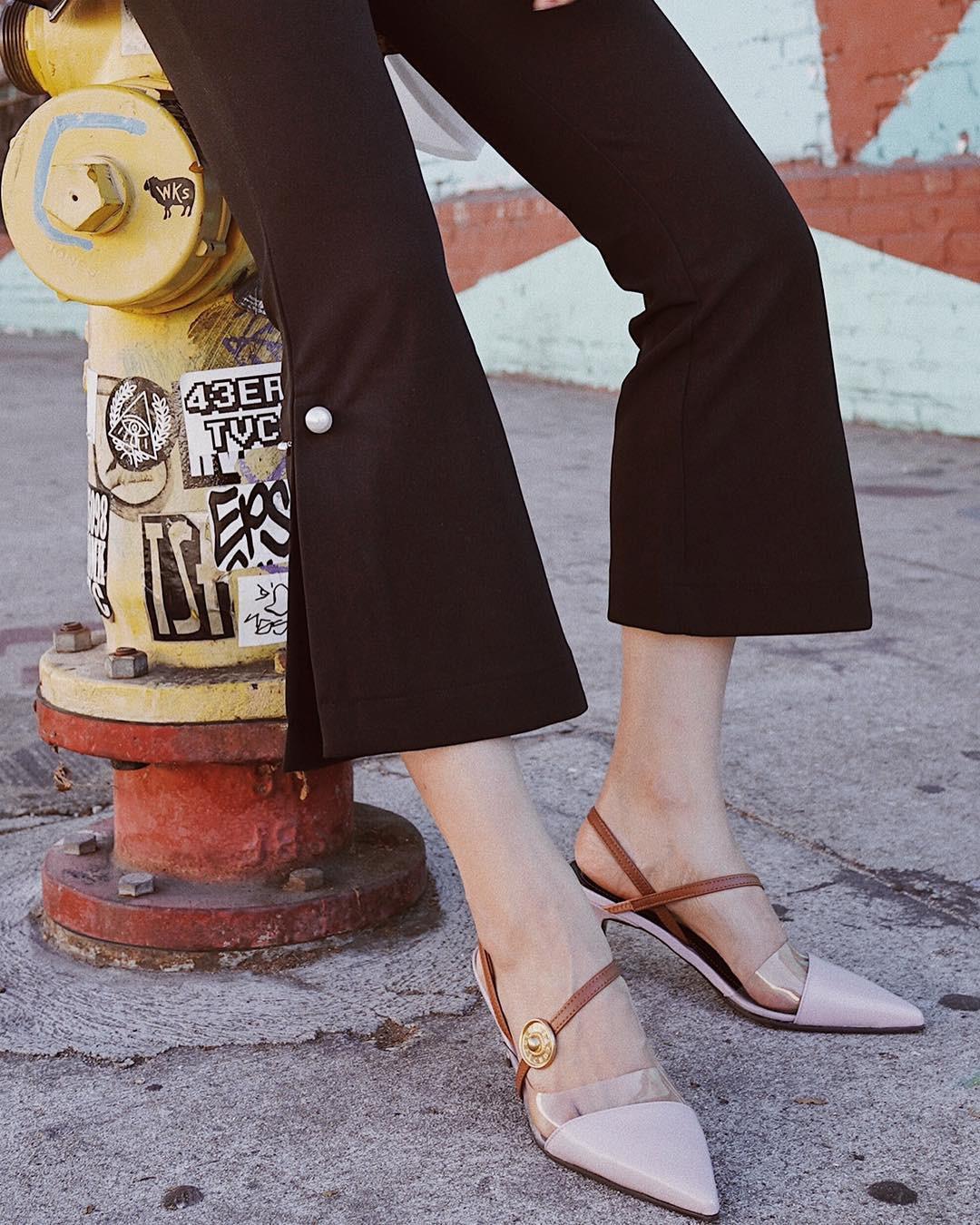 5 bí kíp ăn mặc giúp phụ nữ sở hữu phong cách thời thượng, sang trọng và nổi bật trong dịp Tết - Ảnh 8