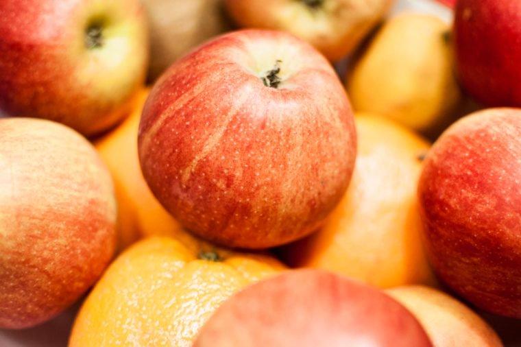Những loại thực phẩm ngày Tết cấm kỵ để cạnh nhau - Ảnh 1