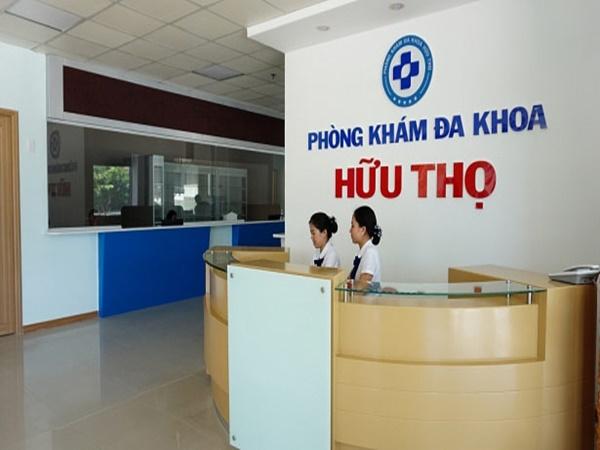Phòng khám Hữu Thọ Đà Nẵng: Địa chỉ vàng chữa bệnh phụ khoa - Ảnh 2