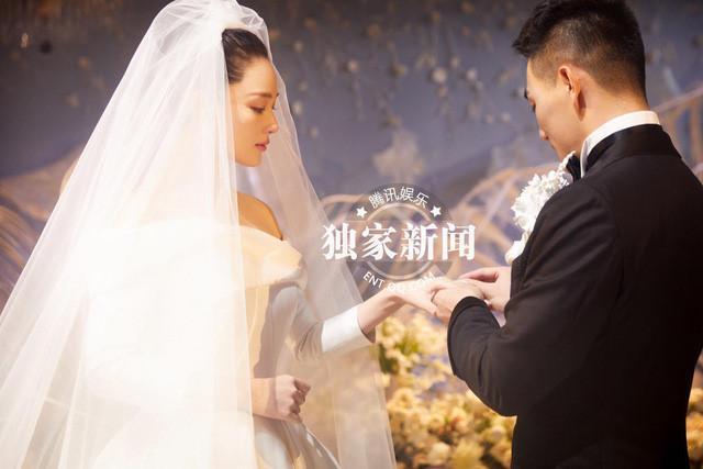 Trương Hinh Dư xuất hiện với bụng bầu vượt mặt nhưng đây mới là điểm gây chú ý nhất - Ảnh 1