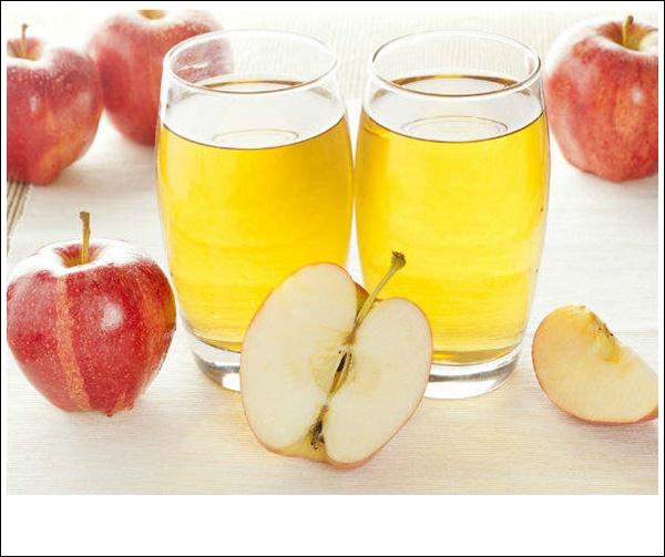 Công thức làm nước ép táo đơn giản và giúp giảm cân hiệu quả - Ảnh 1