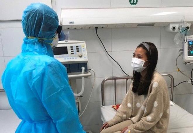 Thông tin 1 bệnh nhân Việt Nam nhiễm virus Corona đã tử vong là sai sự thật - Ảnh 1