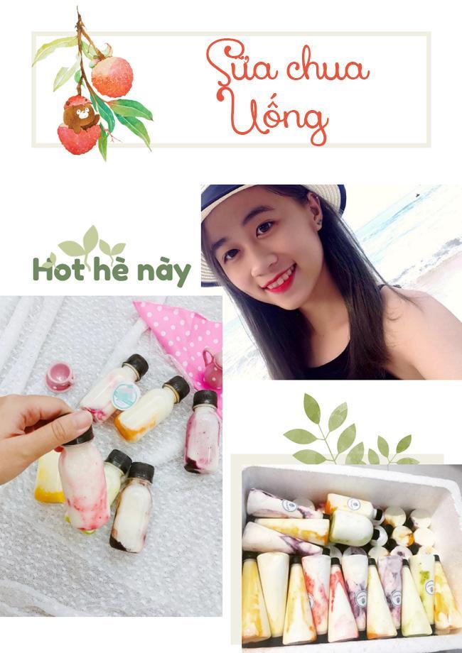 Tuyệt chiêu ủ sữa chua uống của 9x Sài Gòn chưa một lần thất bại hút 3 nghìn like - Ảnh 1