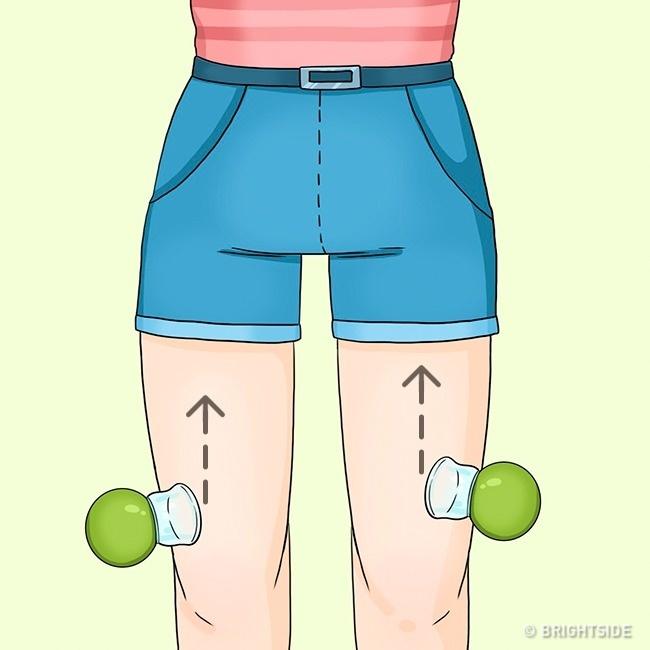3 cách giảm cân siêu đơn giản, không ngờ chỉ cần thở cũng có thể giảm cân - Ảnh 3