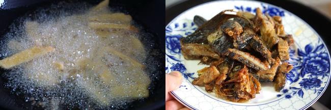 Chỉ 20k là có cá khô rim mặn ngọt ngon hết nấc cho bữa tối - Ảnh 2