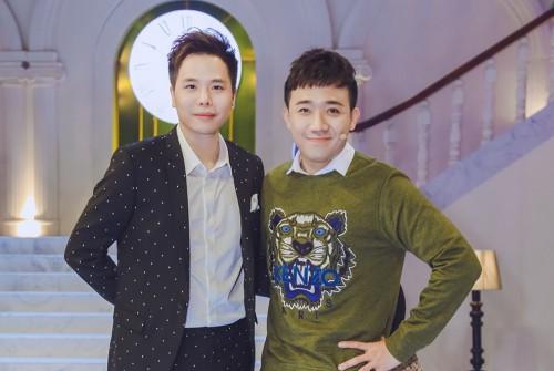 Fan phát hiện điều bất ngờ trong ảnh vợ chồng Trấn Thành đi chơi cùng hội bạn - Ảnh 4