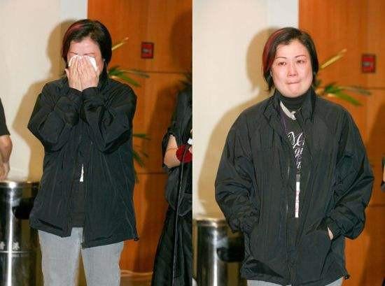 Hé lộ nguyên nhân khiến báo giới 16 năm trước không chụp được dù chỉ một bức ảnh của Trương Quốc Vinh khi tự vẫn - Ảnh 3