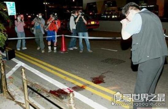 Hé lộ nguyên nhân khiến báo giới 16 năm trước không chụp được dù chỉ một bức ảnh của Trương Quốc Vinh khi tự vẫn - Ảnh 5
