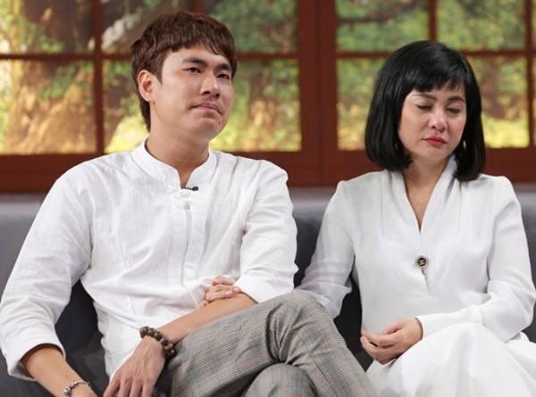 Sau nhiều năm mặn nồng bên Kiều Minh Tuấn, Cát Phượng báo tin có em bé ở tuổi U50 - Ảnh 2