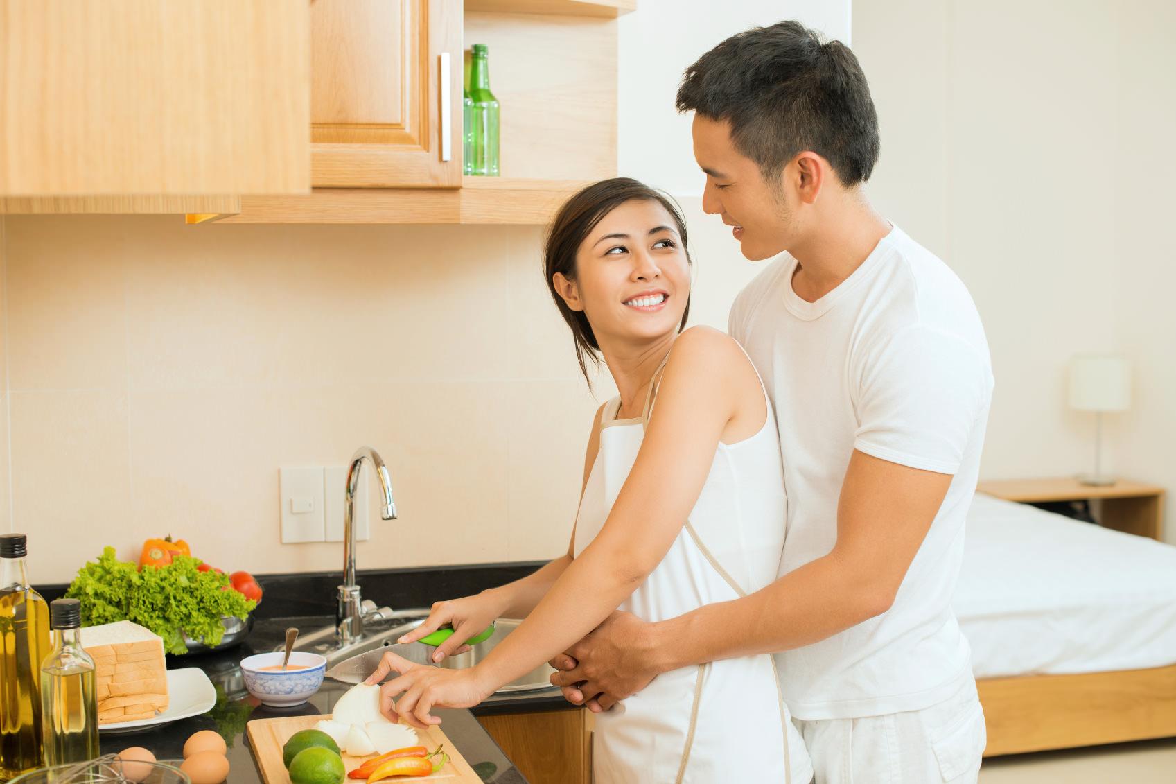 Tâm sự cha gửi con trai: Có tiền tỷ cũng không mua được nụ cười của vợ, nhưng hạnh phúc của vợ có thể đổi giàu sang - Ảnh 4