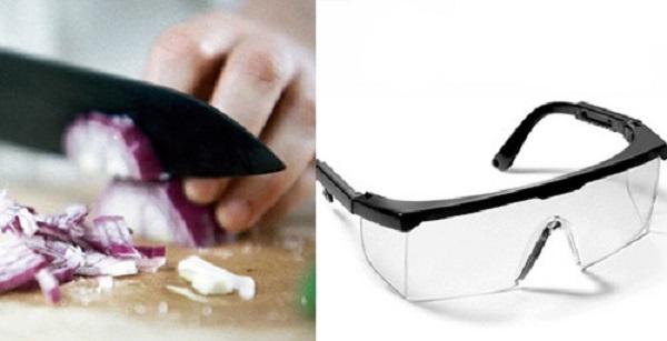 Tuyệt chiêu giúp bạn cắt hành không bị cay mắt - Ảnh 4