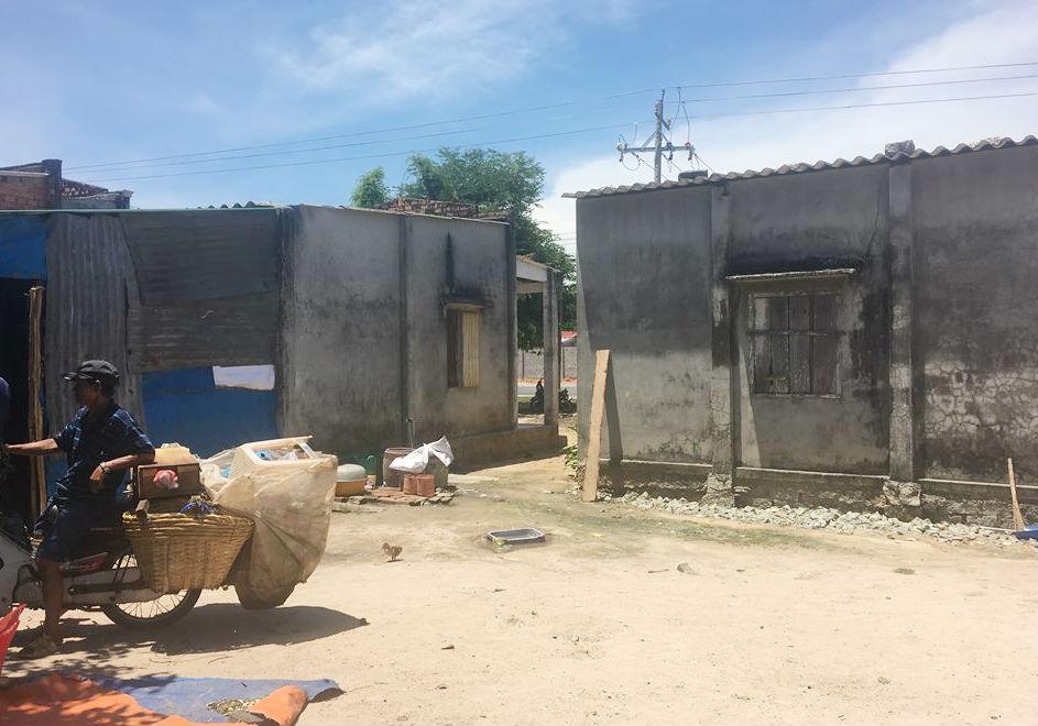 Hoàn cảnh khó khăn bệnh tật của người mẹ chôn sống con ở Bình Thuận - Ảnh 1